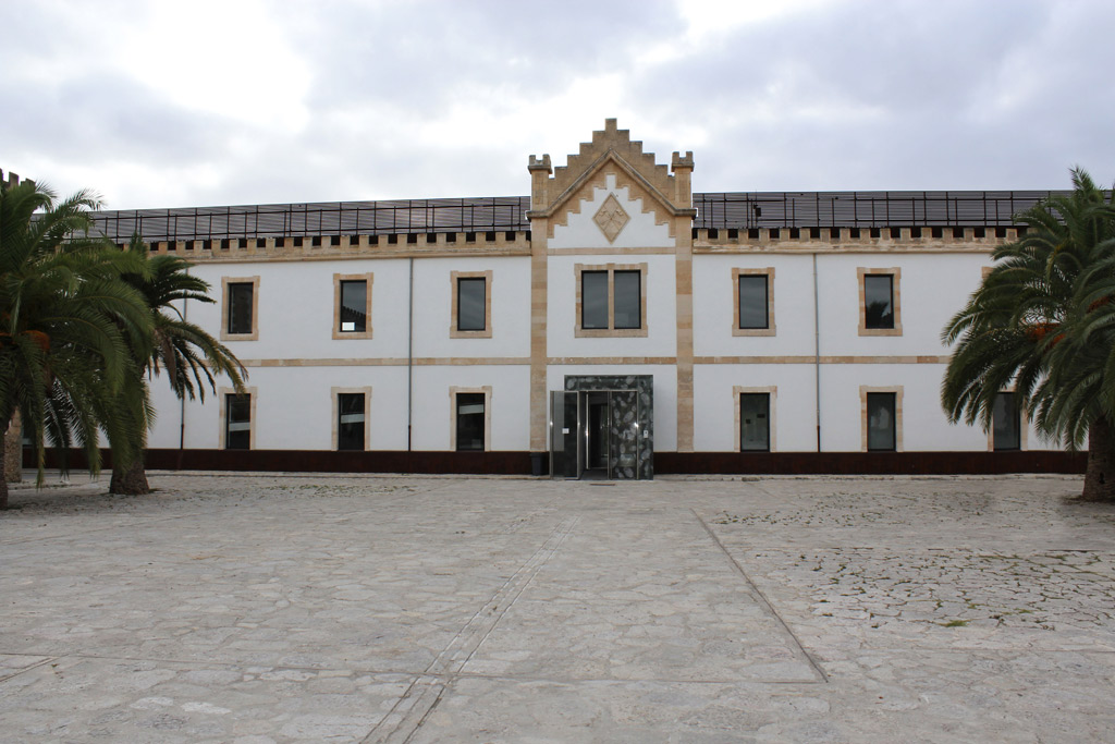 Museum of Shoe & Leather Production, Inca