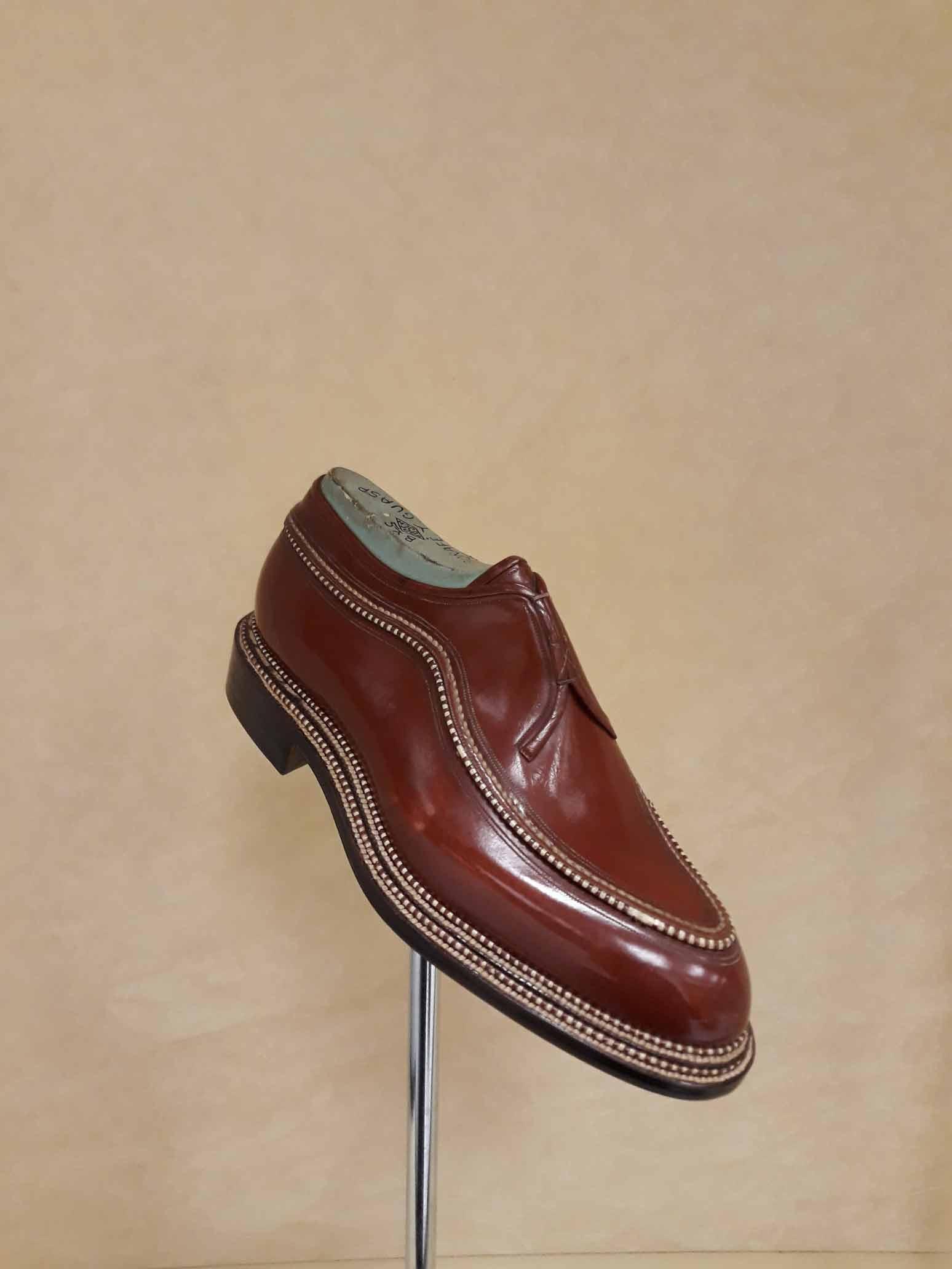 Zapato de hombre de Bonafé y Guasp