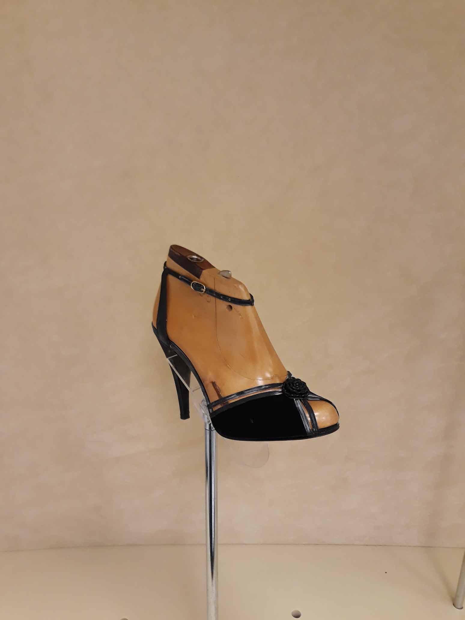 Zapato de mujer de Yanko