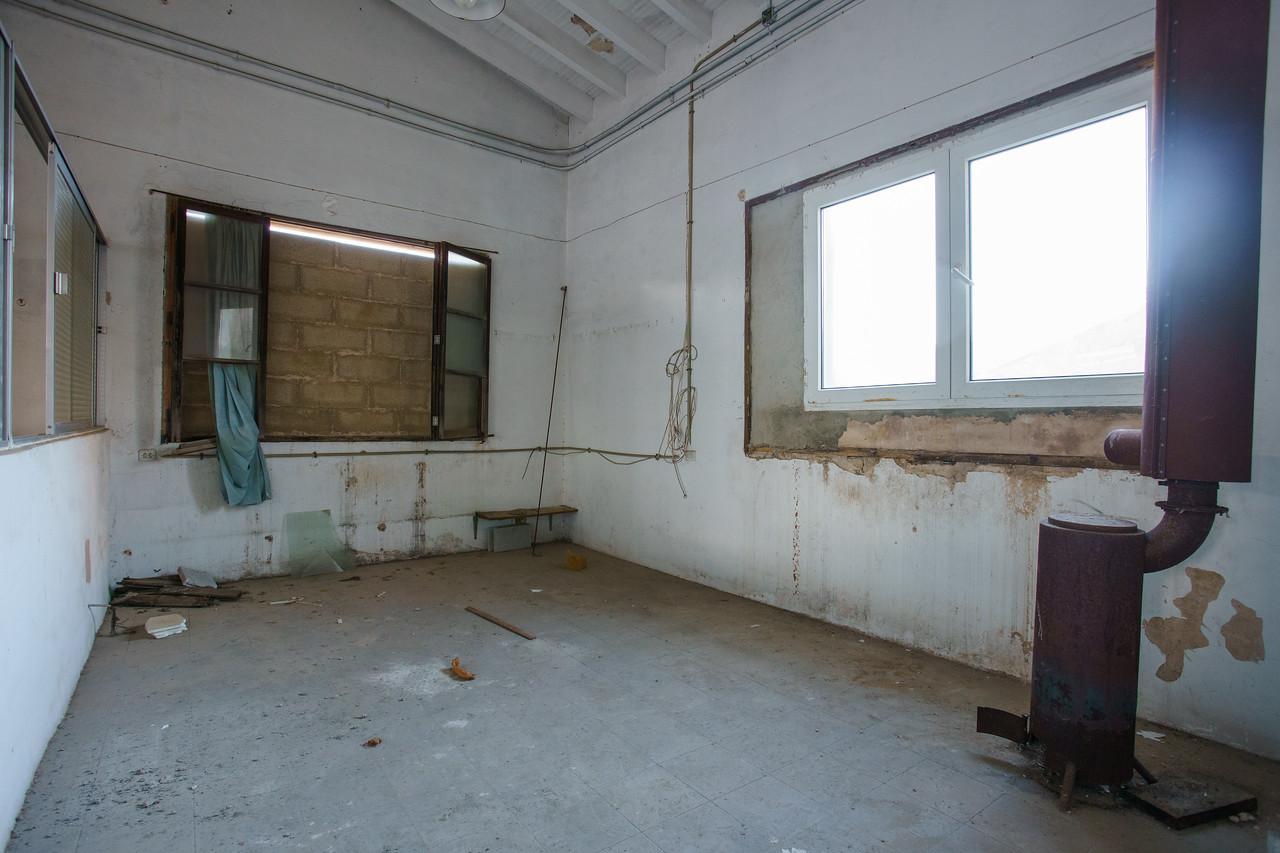 sala auxiliar