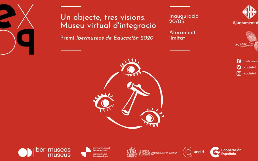 El Museu del Calçat i la Indústria d'Inca, guardonat amb el premi Ibermuseos d'Educació